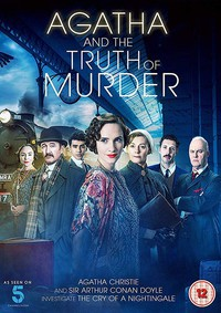 Agatha and the Truth of Murder main cover