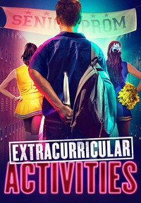 Extracurricular Activities main cover