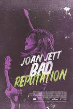 Bad Reputation movie cover