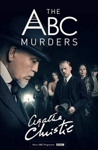 The ABC Murders movie cover