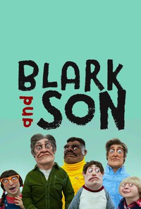 Blark and Son movie cover