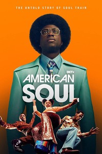 American Soul movie cover
