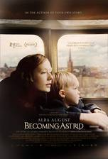 Becoming Astrid movie cover
