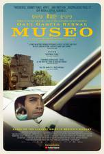 museo movie cover