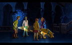 Scooby-Doo! and the Curse of the 13th Ghost movie photo