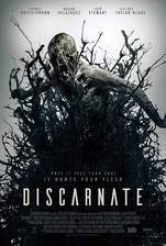 discarnate movie cover