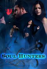 Soul Hunters movie cover