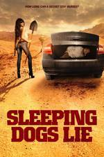 Sleeping Dogs Lie movie cover