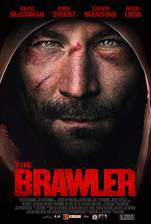 The Brawler movie cover