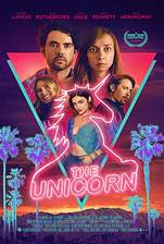 the_unicorn_2019 movie cover