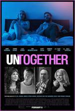 untogether movie cover