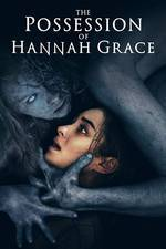 The Possession of Hannah Grace (Cadaver) movie cover
