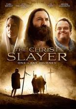 The Christ Slayer movie cover