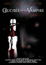 Crucible of the Vampire movie cover