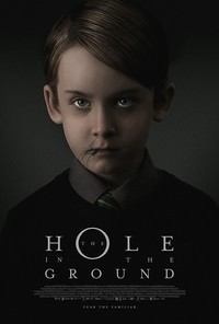 The Hole in the Ground main cover