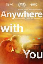 We the Coyotes: Anywhere With You (Just a Little Bit Longer) movie cover