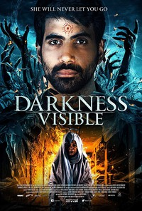 Darkness Visible main cover