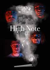 High Note movie cover