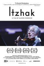 itzhak movie cover