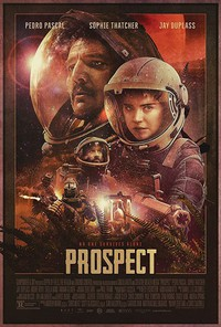 Prospect main cover