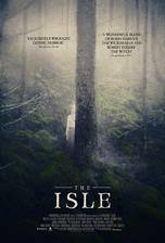 The Isle movie cover