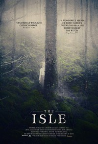 The Isle main cover