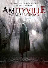 Amityville: Mt Misery Road movie cover