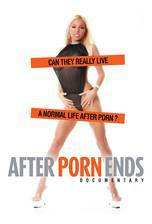 After Porn Ends movie cover