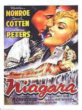niagara movie cover