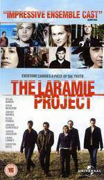 the_laramie_project movie cover