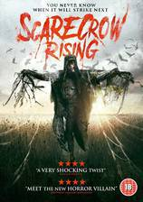 Bride of Scarecrow (Scarecrow Rising) movie cover