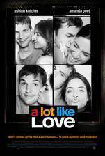 A Lot Like Love trailer image