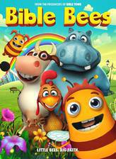 Bible Bees movie cover