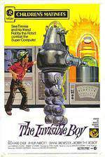 the_invisible_boy movie cover