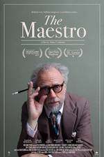 The Maestro movie cover
