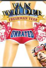 van_wilder_freshman_year movie cover