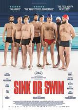 Sink or swim movie cover