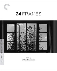 24 Frames main cover