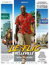 belleville_cop movie cover