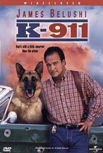 k_911 movie cover