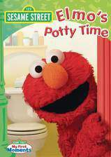elmo_s_potty_time movie cover