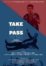 Take the Ball, Pass the Ball movie cover