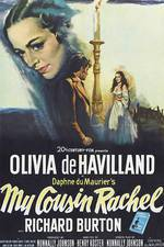 my_cousin_rachel_1954 movie cover