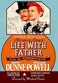 Life with Father main cover