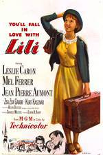 lili movie cover