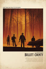 Bullitt County movie cover