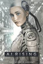 A.I. Rising movie cover