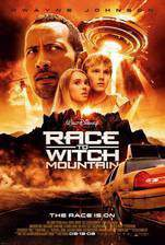 race_to_witch_mountain movie cover