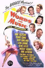 words_and_music movie cover