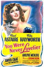 you_were_never_lovelier movie cover